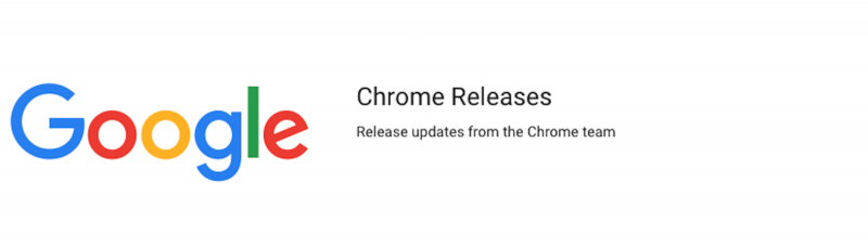 Update ASAP to fix zero-day flaw in the Chrome web browser
